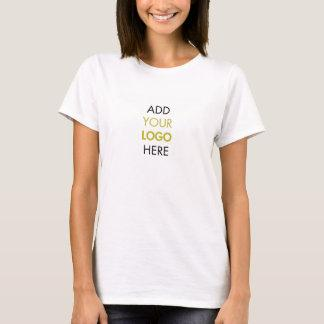 ADD YOUR LOGO HERE T-Shirt