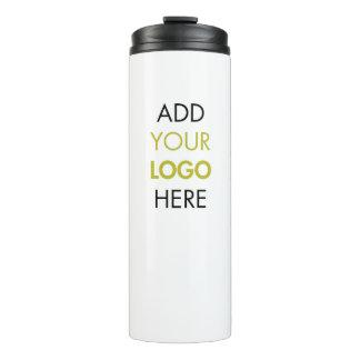 ADD YOUR LOGO HERE THERMAL TUMBLER