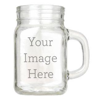 Create Your Own Mason Jar