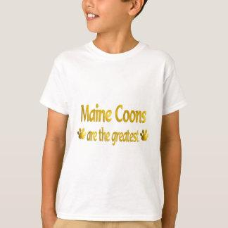 Great Maine Coon T-Shirt