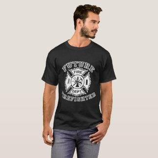 I am a trucker I do what I want when I want truck T-Shirt