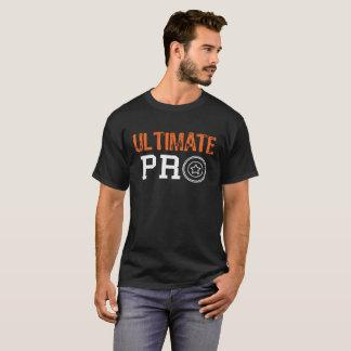 I am the Ultimate pro frisbee gift T-Shirt