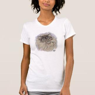 Maine coon cat breeds shirt