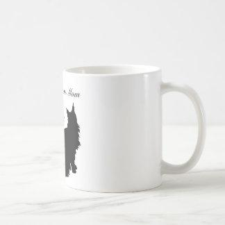 Maine Coon Mom Coffee Mug