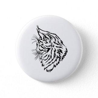 Maine Coon Tycoon Button
