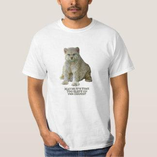 My 600 lb Cat Couch - Value T-Shirt